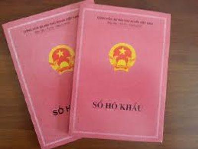 Tư vấn về điều kiện, hồ sơ, thủ tục nhập hộ khẩu tại Hà Nội
