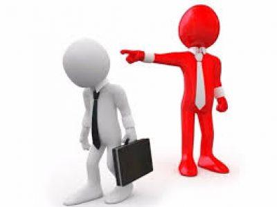 Tội buộc công chức, viên chức thôi việc hoặc sa thải người lao động trái pháp luật